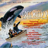 Naked Free Willy 2 - The Motion Picture Soundtrack